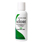 Adore Hair Dye - Electric Lime
