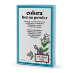 Colora Henna Powder - Black
