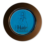 Hair Color Chalk - Carribean Blue