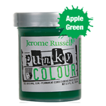 Punky Colour Hair Dye - Apple Green