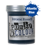Punky Colour Hair Dye - Atlantic Blue