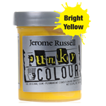 Punky Colour Hair Dye - Bright Yellow