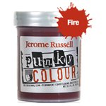 Punky Colour Hair Dye - Fire