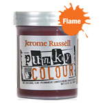 Punky Colour Hair Dye - Flame