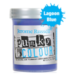 Punky Colour Hair Dye - Lagoon Blue