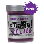 Punky Colour Hair Dye - Purple