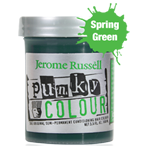 Punky Colour Hair Dye - Spring Green