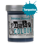 Punky Colour Hair Dye - Turquoise
