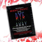 Manic Panic Dye Away Color Remover Wipes