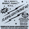 Manic Panic FLASHLIGHTNING Bleach Kit 40 vol