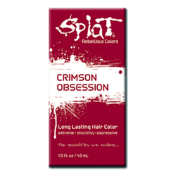 Splat Foil Pack - Crimson Obsession