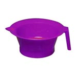 Spilo Hairware Professional Tint Bowl - Purple