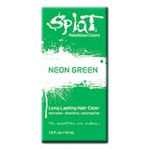 Splat Foil Pack - Neon Green